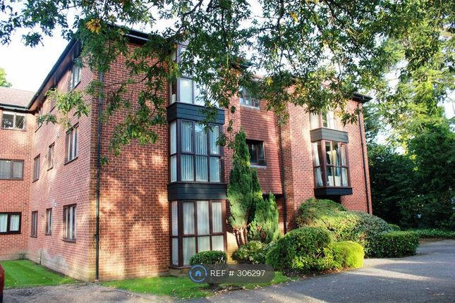 Thumbnail Flat to rent in Station Avenue, Walton-On-Thames