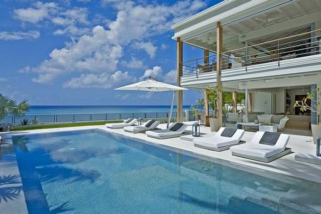 Thumbnail Villa for sale in The Dream, The Garden, Saint James, Barbados