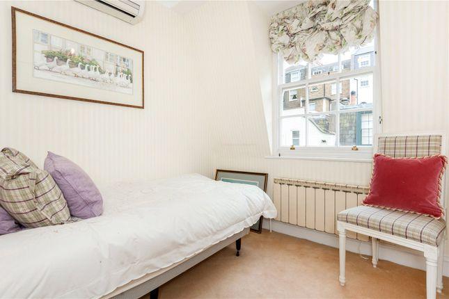 Second Bedroom of Groom Place, Belgravia, London SW1X