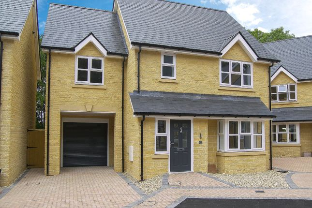 Thumbnail Detached house for sale in Westwells Road, Neston, Corsham