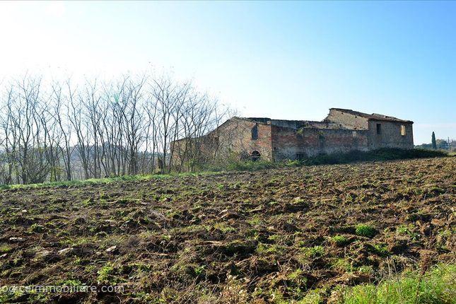 6 bed farmhouse for sale in Via Trento, Castiglion Fiorentino, Tuscany