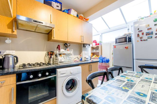 Thumbnail Terraced house for sale in James Street, Enfield Town