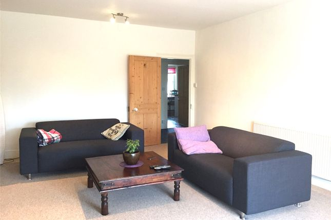 Thumbnail Flat to rent in Church Terrace, Lewisham, London