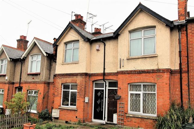 Thumbnail Flat for sale in Brunswick Park Road, London