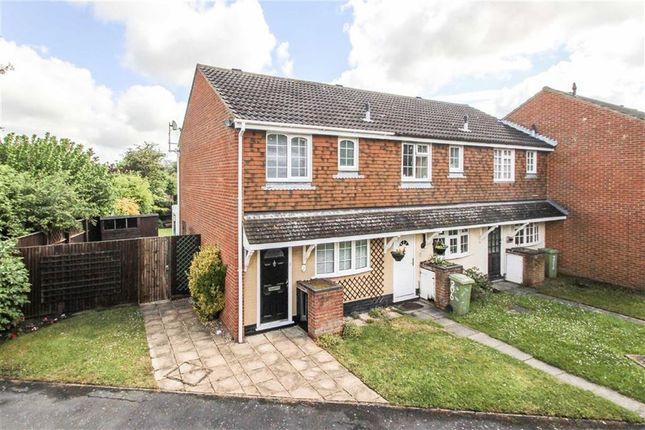 End terrace house to rent in Westbury Lane, Newport Pagnell, Milton Keynes