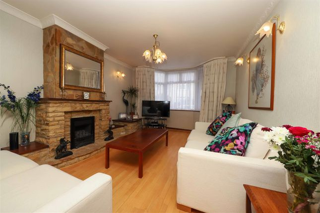 Living Room of Little Road, Hayes UB3
