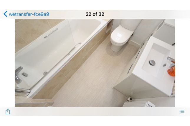 Bathroom of Harlaw Road, Inverurie AB51