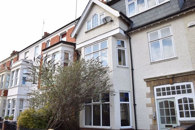 Thumbnail Flat to rent in Abington Avenue, Abington, Northampton