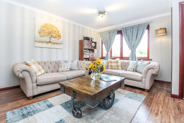 Lounge of Creel Drive, Cove, Aberdeen AB12