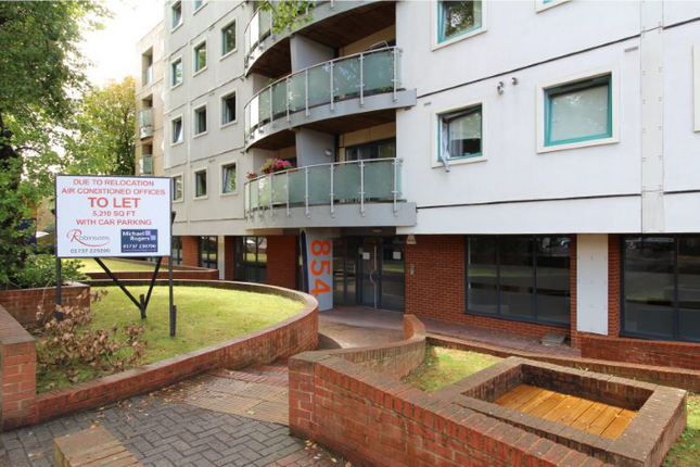 Thumbnail Office to let in Orion House, 854 Brighton Road, Purley