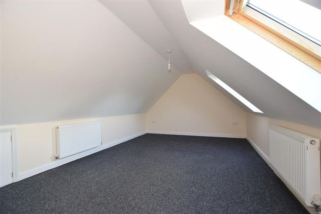 Thumbnail Bungalow for sale in Granville Rise, Totland Bay, Isle Of Wight