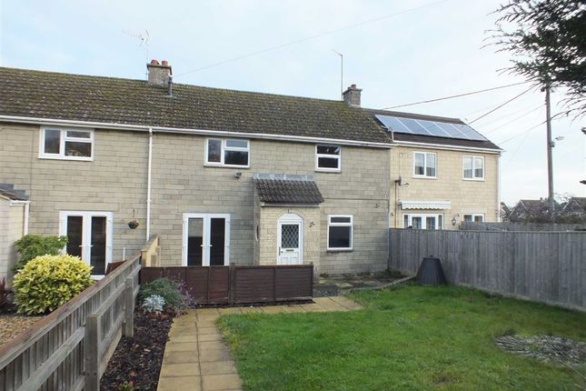 Terraced house for sale in Pound Close, Semington, Wiltshire