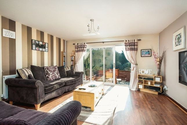 Thumbnail Terraced house for sale in Meg Thatchers Green, St George, Bristol