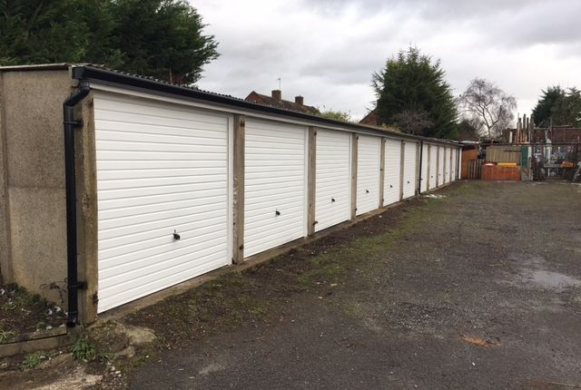 Parking/garage to rent in R/O 40-46 Moor Labe, Chessington