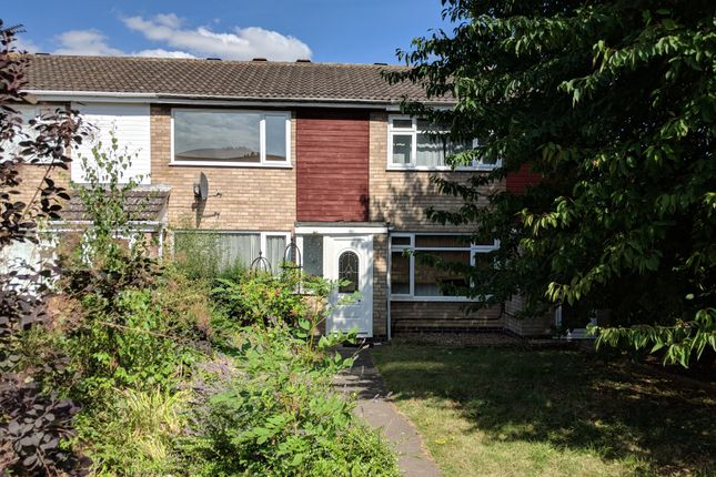 Thumbnail Property to rent in Langley, Peterborough