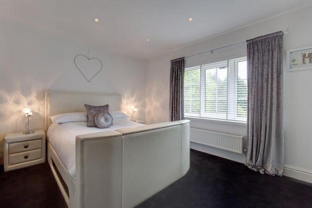 Bedroom 3 of Dore Road, Dore, Sheffield S17
