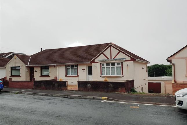 Thumbnail Property to rent in Park Drive, Skewen, Neath
