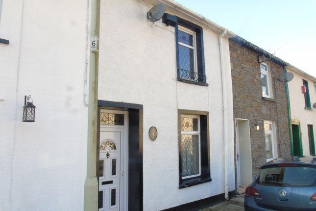 Thumbnail Terraced house for sale in Fountain Street, Ferndale
