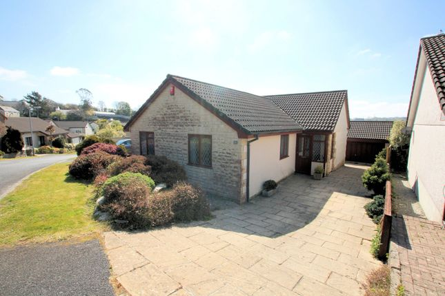3 bed detached bungalow for sale in Old Well Gardens, Penryn TR10