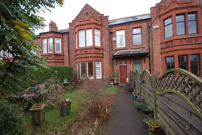 Thumbnail Terraced house for sale in Whitfield Road, Forest Hall, Newcastle Upon Tyne