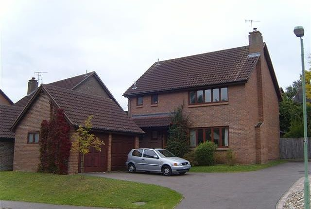Thumbnail Detached house to rent in Melton Grange Road, Melton, Woodbridge