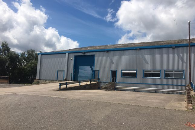 Thumbnail Industrial to let in 12B, Pantglas Industrial Estate, Bedwas, Caerphilly