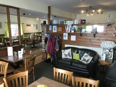 Photo 3 of Fox Tor Cafe, 2 Two Bridges Road, Princetown, Devon PL20