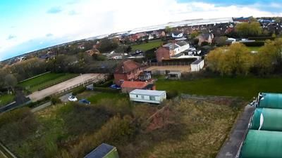 Thumbnail Commercial property for sale in Residential Building & Land, 9 Fishers Lane, Blackpool, Lancashire