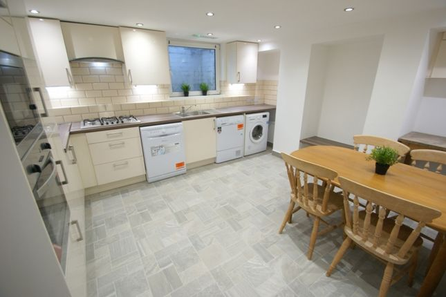 Thumbnail Terraced house to rent in Wetherby Grove, Burley, Leeds