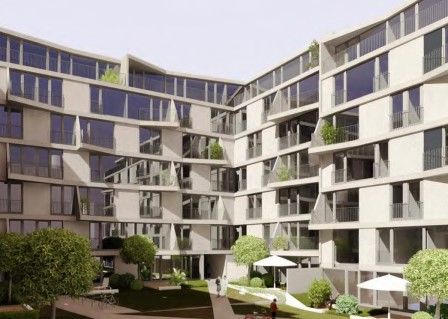 1 bed apartment for sale in Treptow, Berlin, 12435, Germany