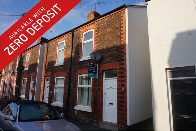 Guildford Street, Wallasey CH44
