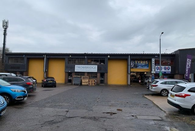 Thumbnail Light industrial to let in 5, Sybron Way, Crowborough