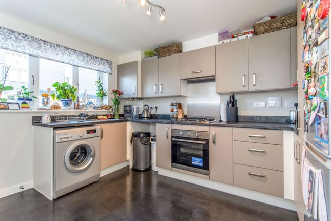 Kitchen of Hardy Close, Queenborough, Sheerness ME11
