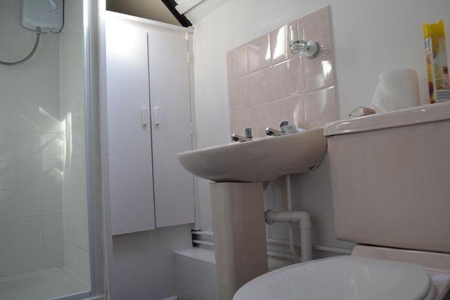 Bathroom of Kirk Gate, Newark NG24