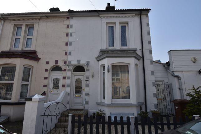 Semi-detached house for sale in Waterloo Road, Gillingham