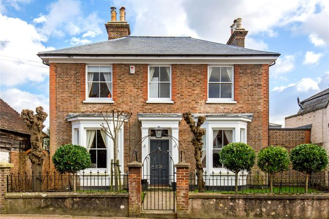 Thumbnail Detached house for sale in High Street, Lindfield, Haywards Heath, West Sussex
