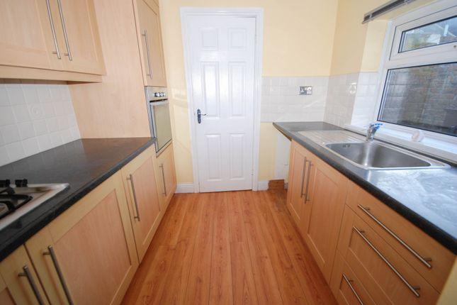Kitchen of Oswald Terrace, Sunderland SR2