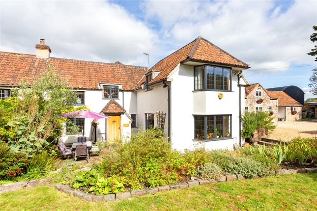 Thumbnail Detached house for sale in Gloucester Road, Rudgeway, South Gloucestershire