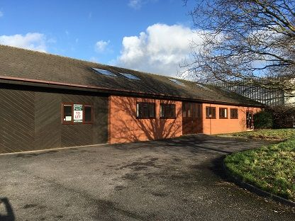 Thumbnail Warehouse to let in Tiverton Way, Tiverton
