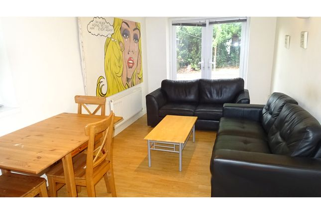 Thumbnail Terraced house to rent in Hirwain Street, Cathays, Cardiff