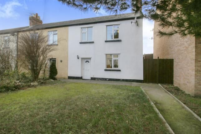 Thumbnail End terrace house for sale in Kingston Road, Taunton