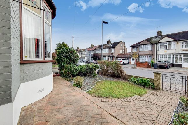 Thumbnail Property to rent in Westrow Drive, Barking