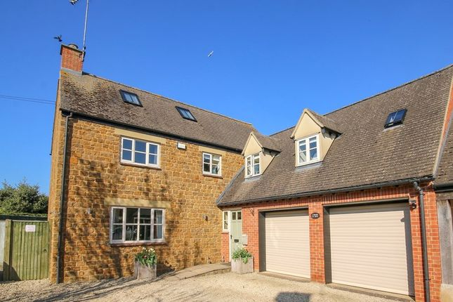 5 bed detached house for sale in Rope Way, Hook Norton, Banbury, Oxfordshire OX15