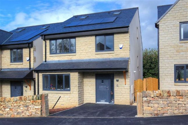Thumbnail Property for sale in 6, Moor View Croft, Crosspool