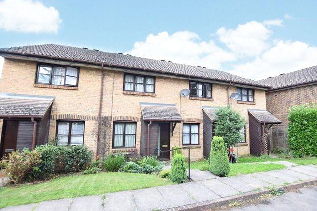Thumbnail Terraced house to rent in Charlbury Close, The Warren, Bracknell, Berkshire