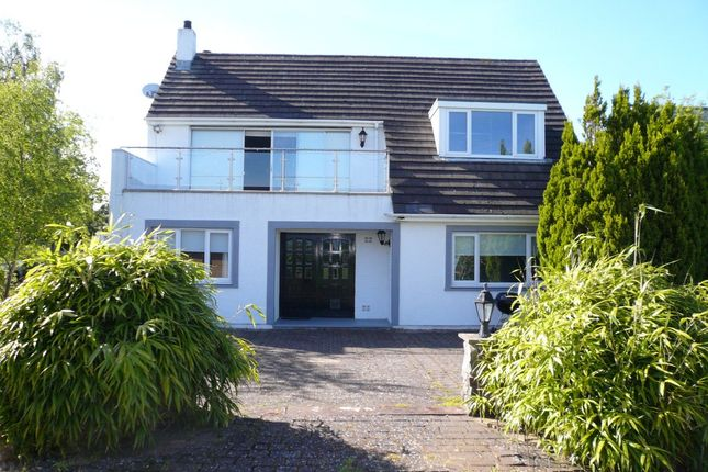 Thumbnail Detached house for sale in Mid Town, Dearham, Maryport