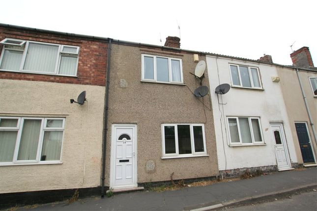 Thumbnail Terraced house for sale in North Street, Langley Mill, Nottingham