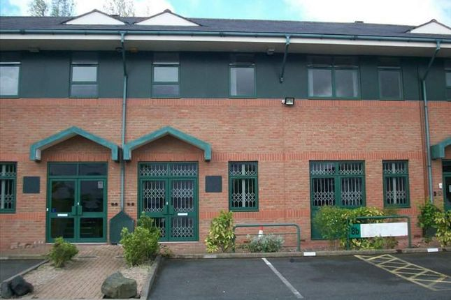 Thumbnail Office to let in Frank Foley Way, Stafford