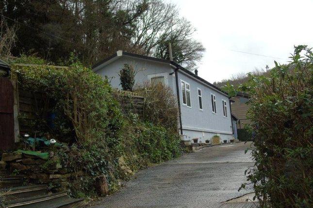 Mobile/park home for sale in Wyelands Park, Lower Lydbrook, Lydbrook, Gloucestershire