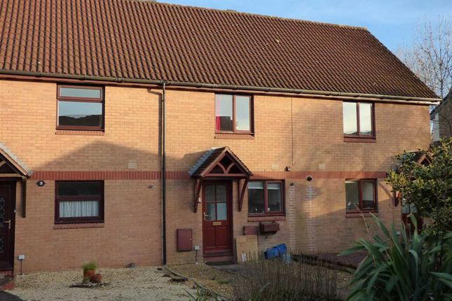 Thumbnail Terraced house to rent in Valentine Lane, Bulwark, Chepstow